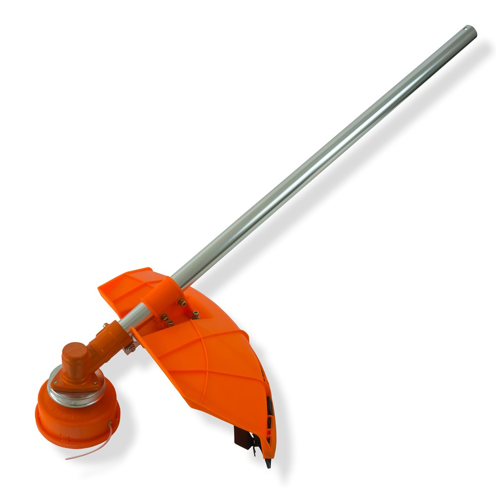 how to use a petrol hedge trimmer
