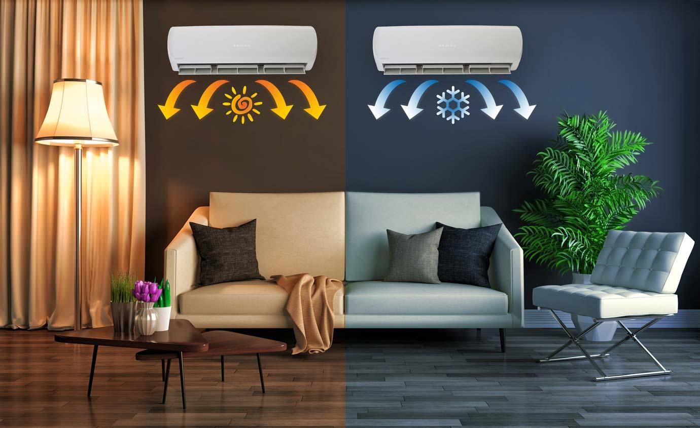viesta split klimaanlage ac09 klima splitger t 9000btu klimager t 3 2kw inverter ebay. Black Bedroom Furniture Sets. Home Design Ideas