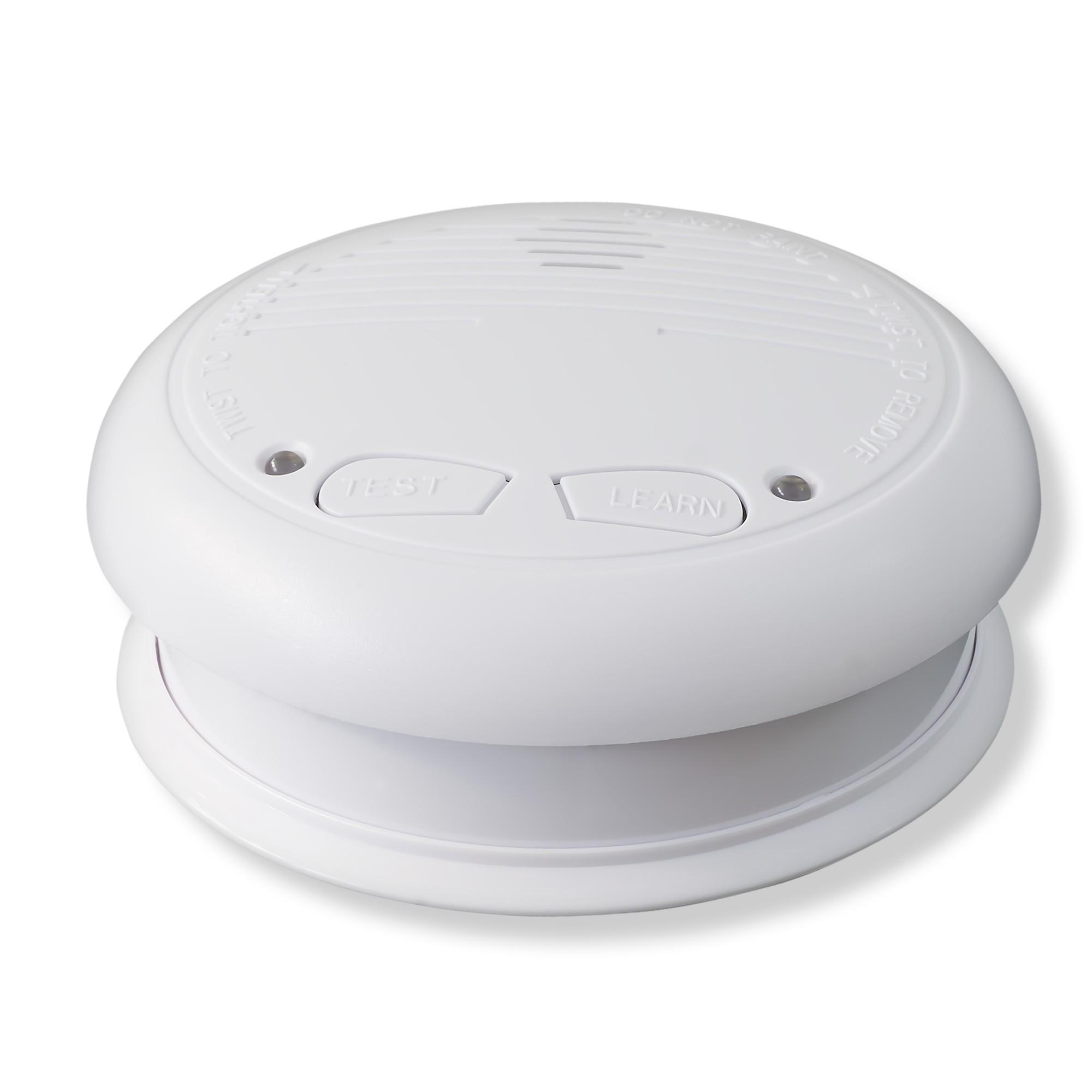 10x wl2 d tecteur de fum e avertisseur d 39 incendie sensor alarme s curit neuf ebay. Black Bedroom Furniture Sets. Home Design Ideas