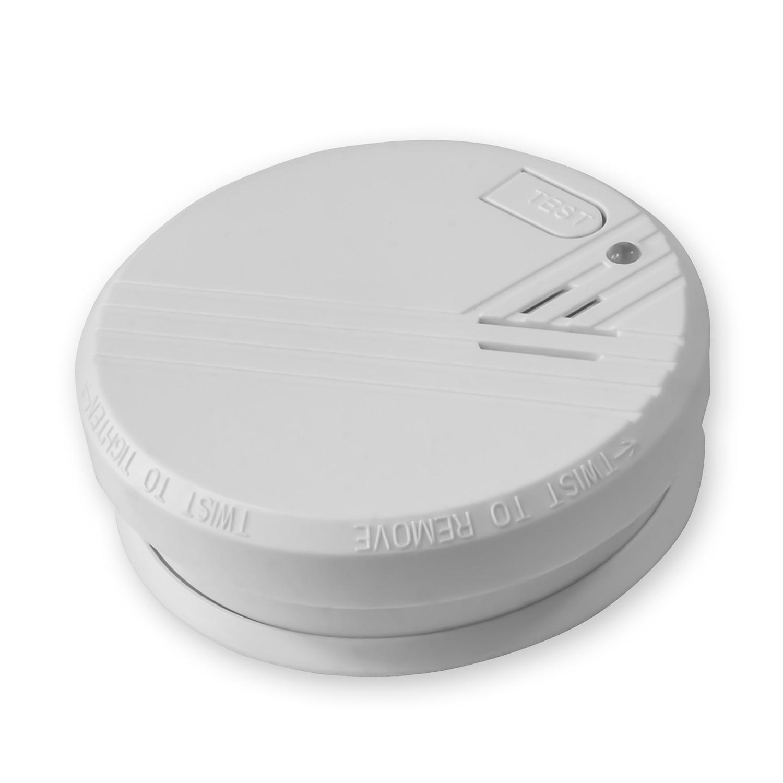 10x rauchmelder set rauchwarnmelder nach din en14604 brandmelder feuermelder ebay. Black Bedroom Furniture Sets. Home Design Ideas