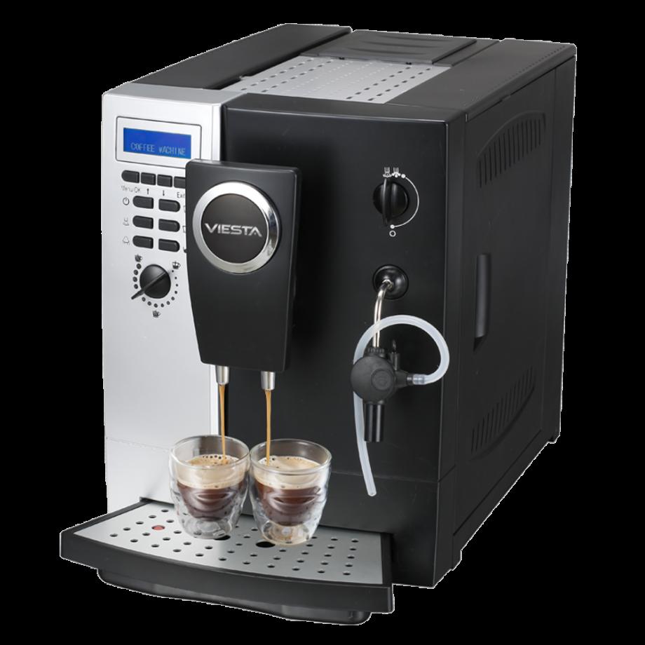 Bargain24 ag for Kaffeevollautomat 200