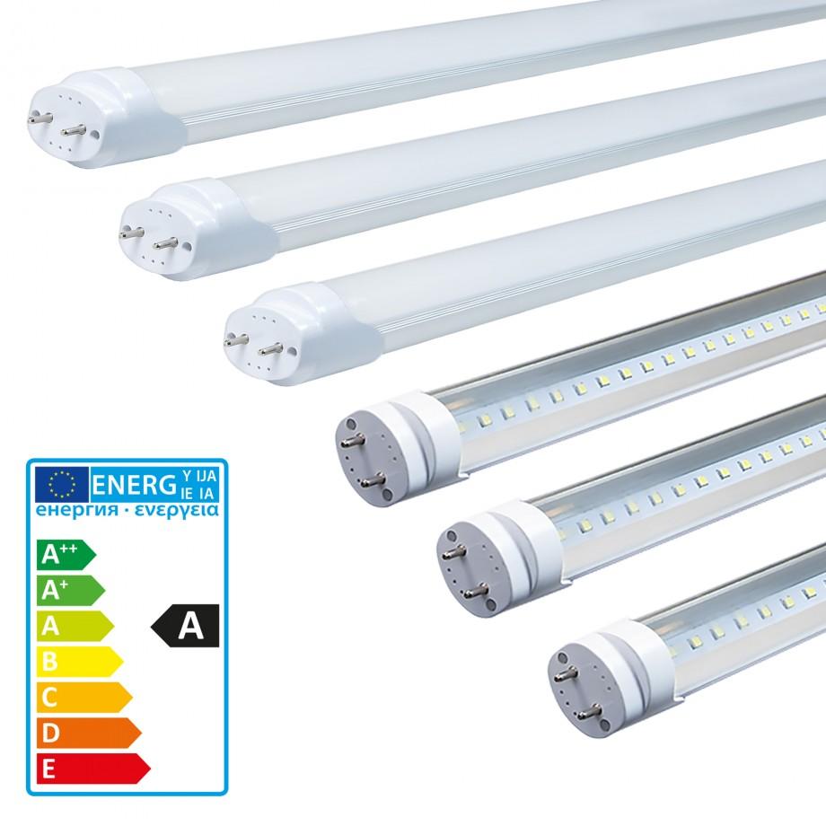 LED Röhre 60 - 180cm T8 G13 Röhren Tube Leuchtstoffröhre Lampe ...