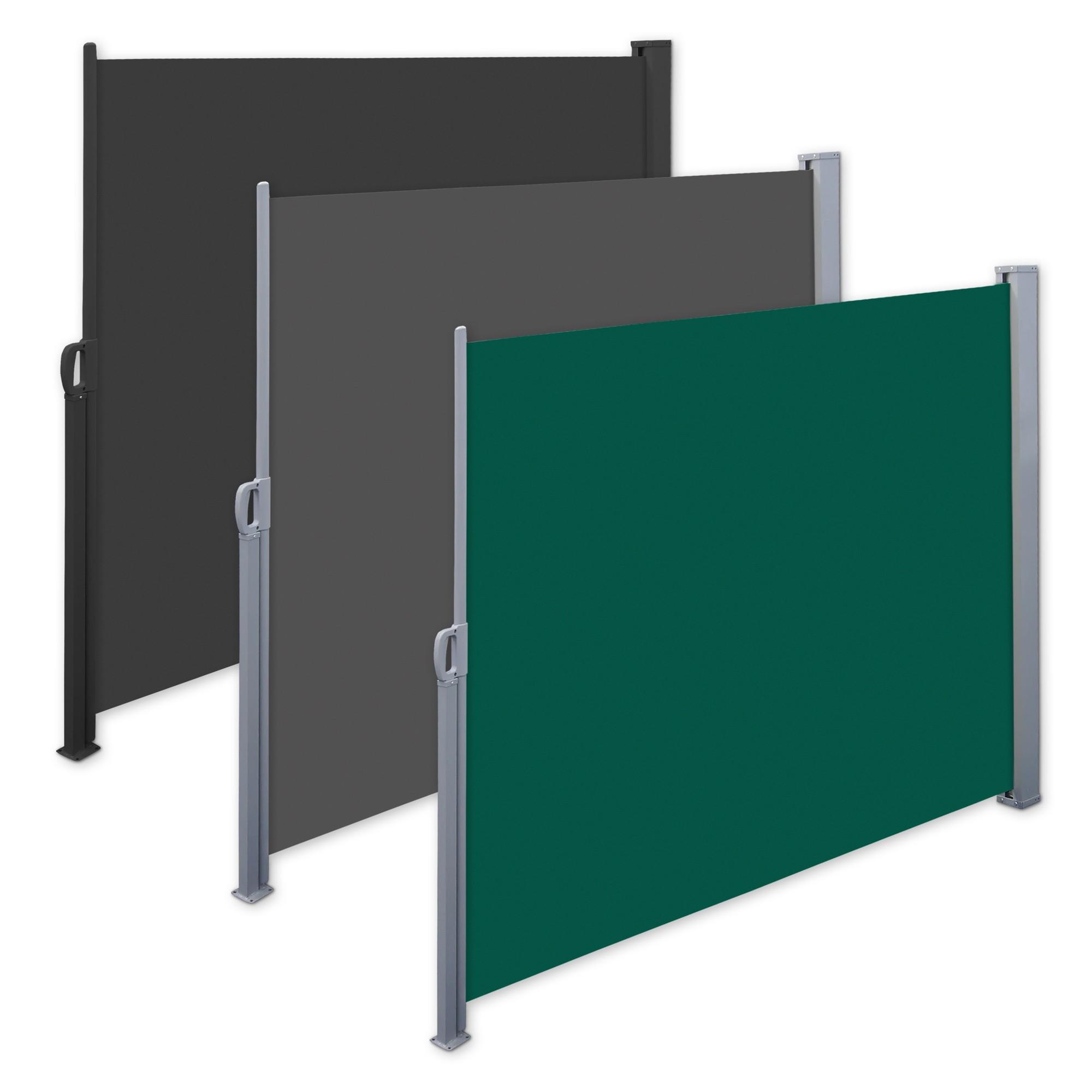 Nemaxx Seitenmarkise Markise Bis 200x300cm Sichtschutz