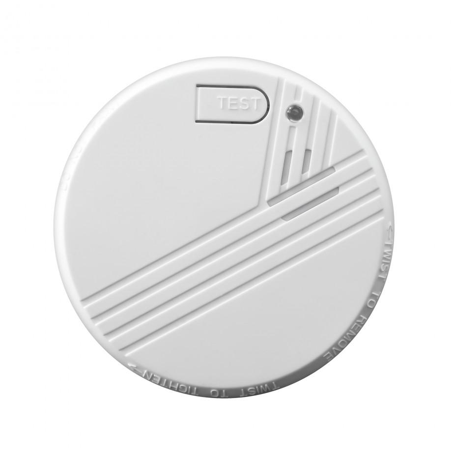 Lithium Rauchmelder 85dB Funkrauchmelder VdS Rauchwarnmelder Mini ...