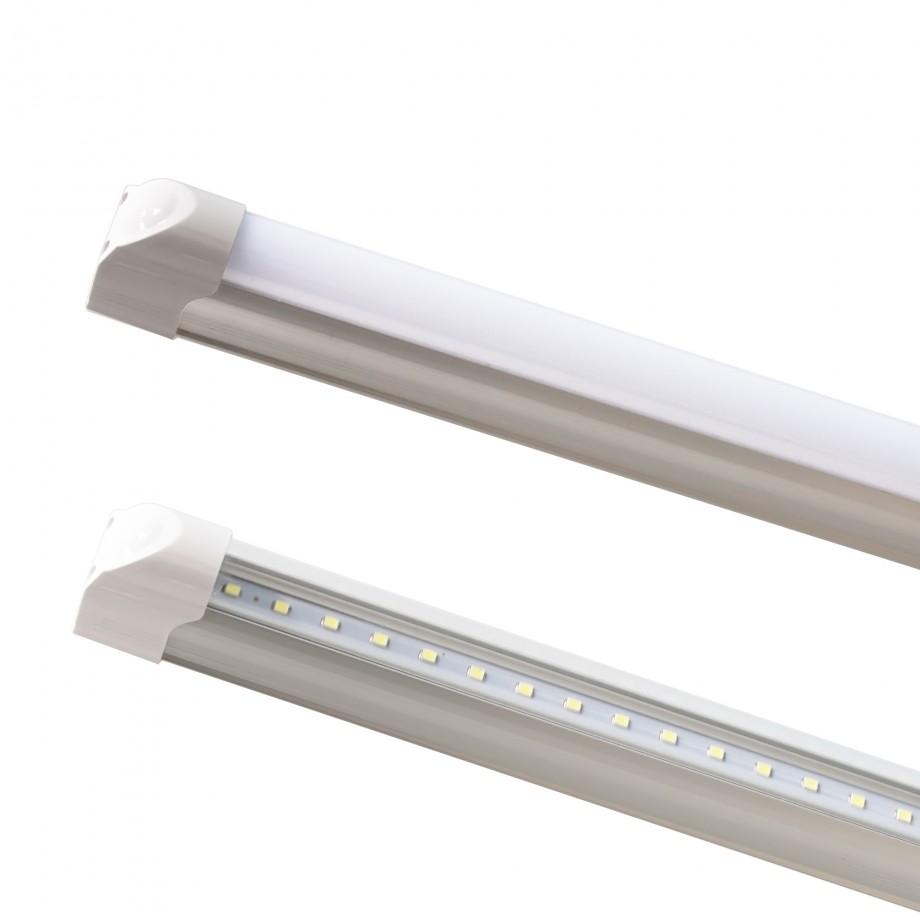 Fantastisch Machen Led Lichtleiste Zeitgenössisch - Elektrische ...
